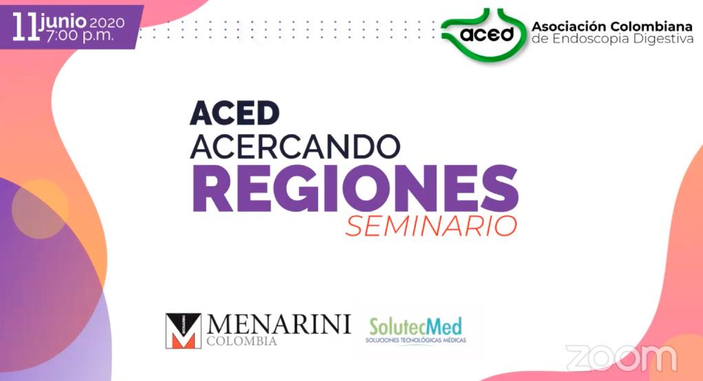 Acercando las regiones – 11 Junio 2020