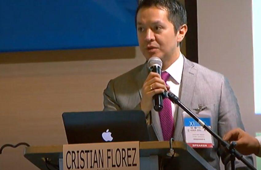 ¿Cómo hago la cromocolonoscopia en EII? – Dr. Cristian Flórez