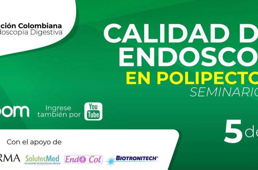 Calidad de la Endoscopia en Polipectomia.