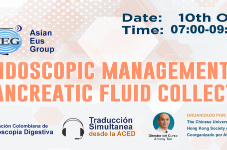 Endoscopic Management of Pancreatic Fluid Collections